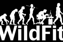"""The WildFit Challenges / The WildFit 90 Day Challenge was created by my friend #EricEdmeades. It's been soul-searching, GREAT and a real community builder for me. Here are some """"WildFit Friendly"""" recipes and resources from some of us taking the challenge!"""