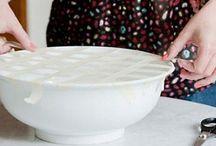 Hasznos háztartási praktikák