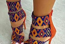lelijke schoenen