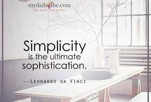 MDV - Simplicity