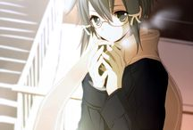 "Asada ""Sinon"" Shino [Character - Sword Art Online]"