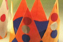 hoed koningsdag
