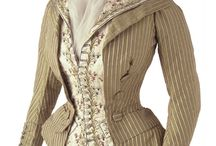 Costume cupboard - Rococo Loco / by Ryn Tomas