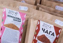 Zoya Shop - ул.Аксаков 22