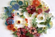 Quilling / by Val Morris