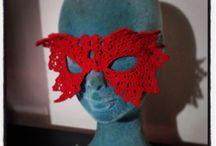crochet Carnevale