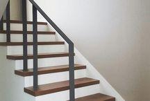 계단 인테리어