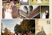 Wedding Photography and Ideas