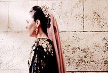 Handan Sultan - Magnificent Century: Kösem / Play by: