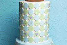 Cakes for ages 0-16. / by Carolyn Rice