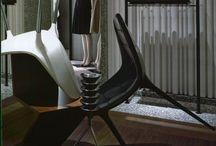 CAPRICE, design Philippe Starck