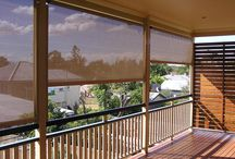 Window blinds / Take our inspirations!