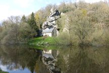Brittany Cycle Tours / Cycle hire and single centre cycling holidays in Brittany, France