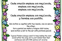 Bilingual / by Olga Colon