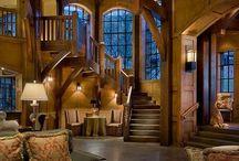 Ονειρεμένα σπίτια...!