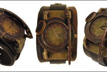 My Customized Timepieces