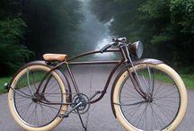Biciclette / Hobby