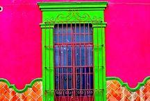 porte e finestre artistiche