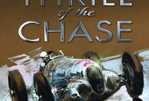Colin Crabbe: Thrill of the Chase / Dalton Watson's latest autobiography is the life and times of that larger-than-life character, Colin Crabbe. When not motor racing, he travelled around the globe looking for forgotten treasures in the motoring world. What once was a hobby and passion had become a serious business, albeit one that involved Colin invariably getting himself into various scrapes, tangles and unusual adventures.