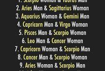 Aries Scorpio