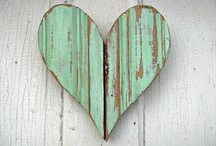 Love / by Samantha Muir