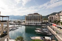 Montenegro / Untouched Montenegro – magnificent views, luxurious and stylish apartments, modern and retro design off the beaten path.