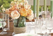 Weddings Ideas / by Laura Mohammed