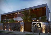 House Home Casas / Projetos que gostamos