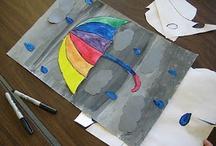 1st/2nd Art Lessons