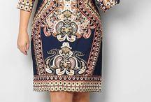 Moda xxl