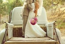 Wedding picture ideas / by Jessica House