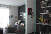Idées aménagement studio