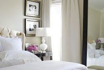 Master Bedrooms  / by Memtgr
