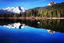 Redfish Lake Pics