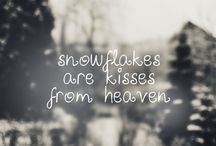 Snow / by Laurie Whittemore