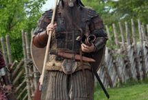 Cool Viking Outfits