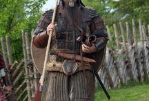 Vikingakläder