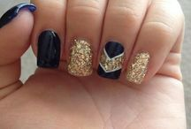 Nail Ideas for Ball