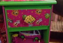 Shopkins Crafts to Try