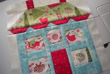 Quilts House Themes