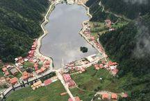 Eşsiz Doğu Karadeniz/Pure Eastern Black Sea