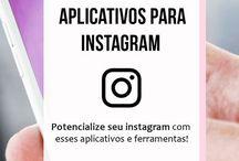 Instagram Aplicativos