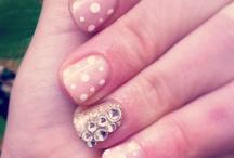 Nails / Cute nail ideas❤️ / by Hannah Morris