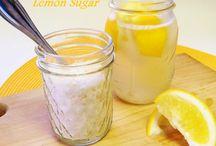 Lemonade / Kitchen Wisdom Gluten Free Recipe