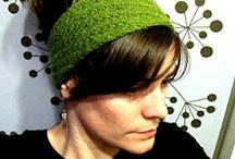 Karen / Knitting patterns