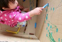 Toddler and Kid Activities