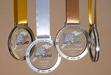 Medal Designs