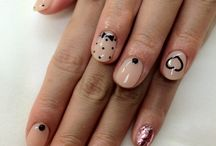 hair and nails  / by Courtney Blasioli