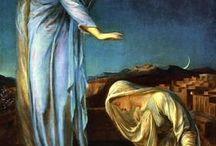 Angyali üdvözlet-Annunciation