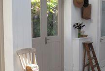 door colour scheme